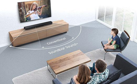 Samsung Home Audio