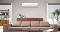 Buy Panasonic air conditioning – available at The Good Guys