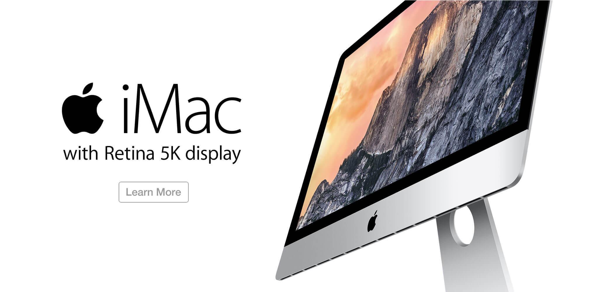 iMac 7