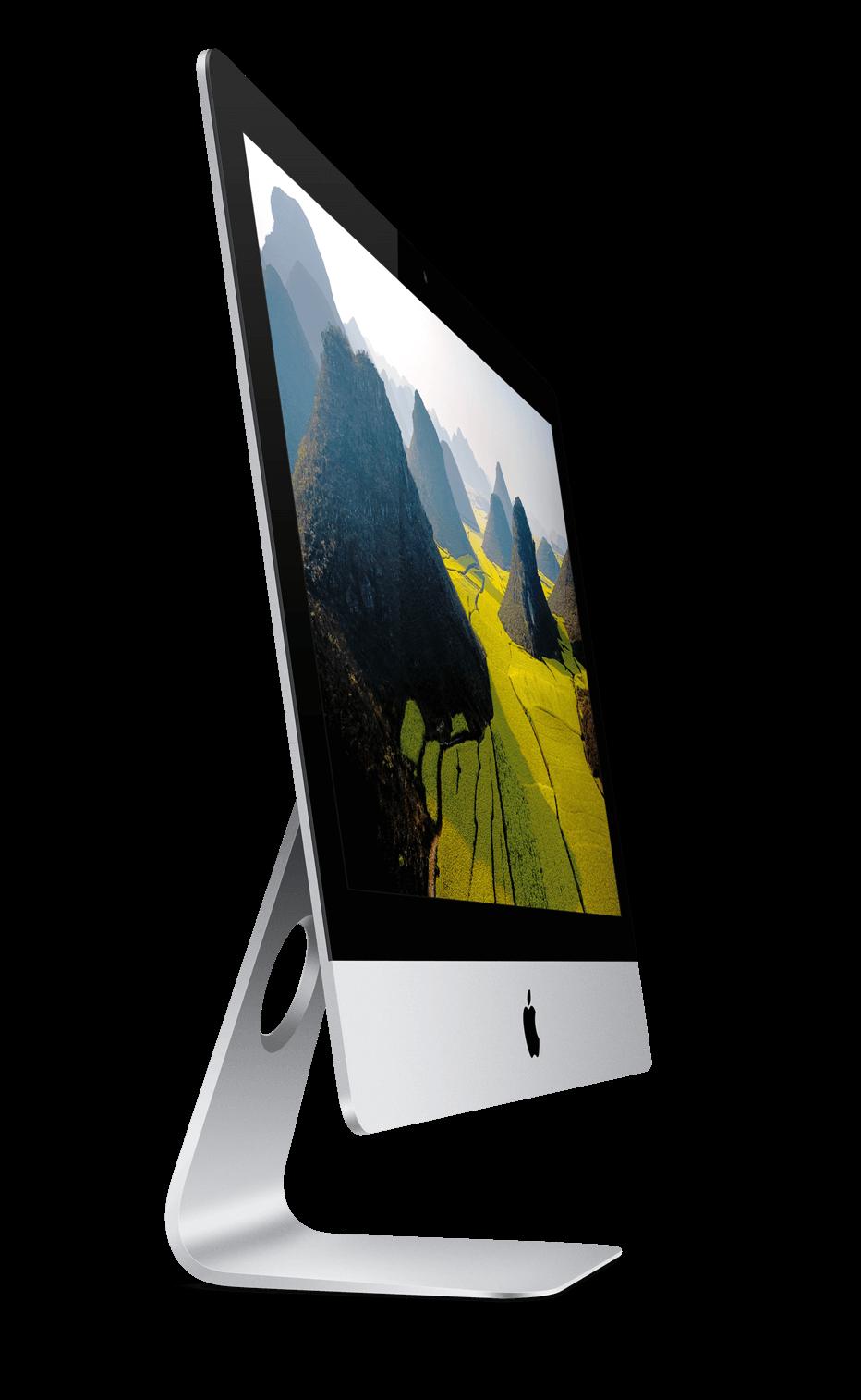 iMac Retina 5 image 2