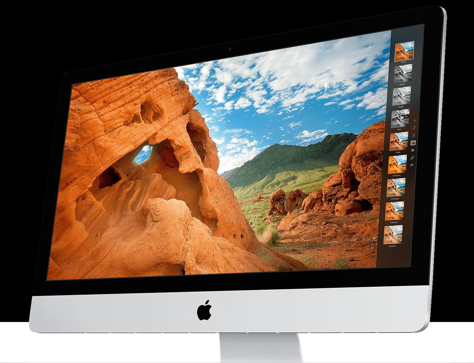 iMac Retina 5 image 3