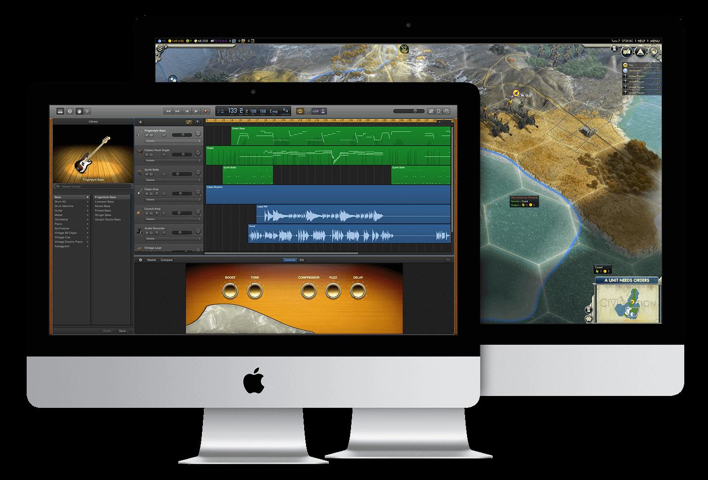iMac Retina 5 image 4