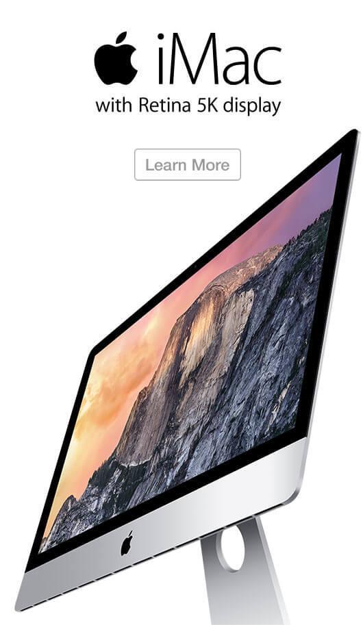 iMac Retina 5 image 7 mobile