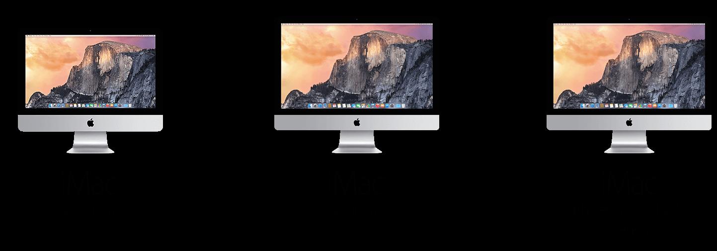 iMac Retina 5 image 9