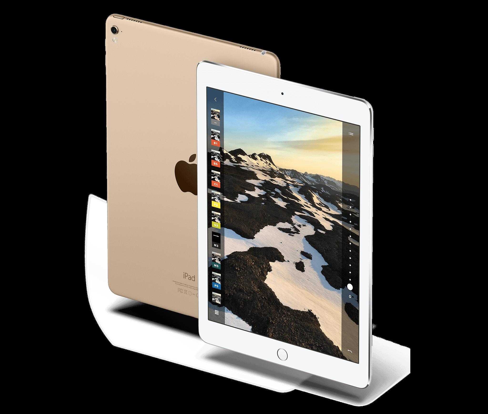 apple ipad pro 9-7