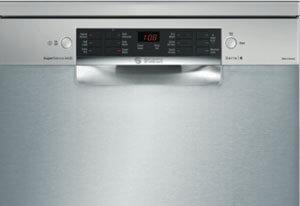Bosch Freeststanding Dishwashers