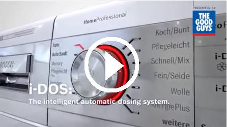 Bosch Laundry Appliances | The Good Guys
