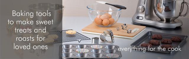 Kitchenware Bakeware