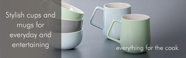 Kitchenware cupsnmugs