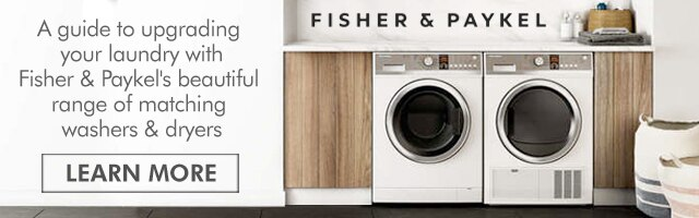 Fisher & Paykel Laundry