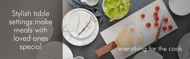 Kitchenware Tableware