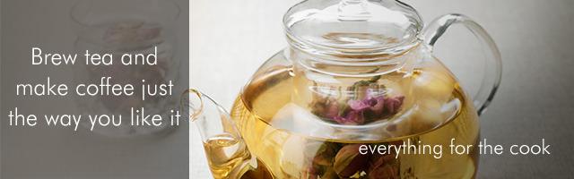 Kitchenware teaandcoffee
