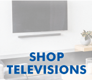 Shop TV products to find a deal at The Good Guys.
