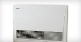 Concierge Heater Installation