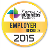 corporate employer of choice award