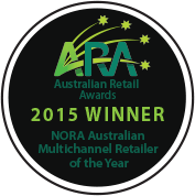Nora Retail Awards
