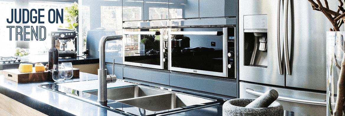 Create Stylish Kitchen