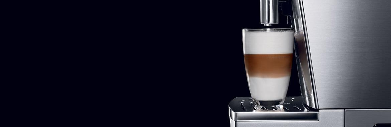 Delonghi Coffee tile 5