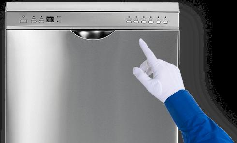 Dishwasher Concierge