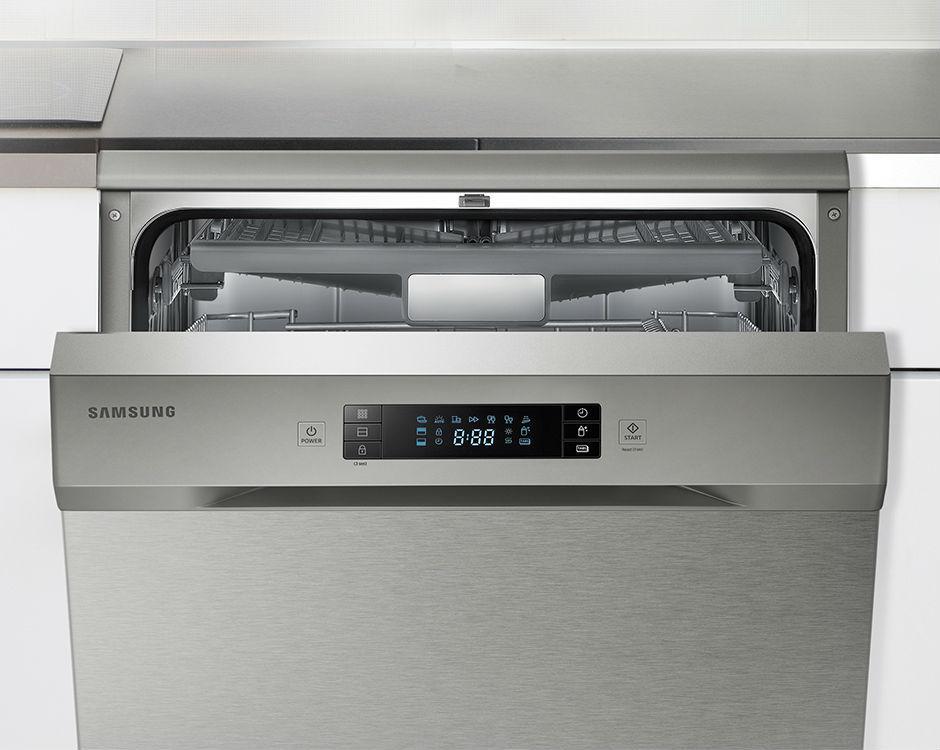 Dishwasher Smart Cleaning Filter