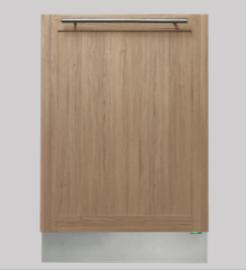 Integrated Dishwashers