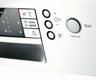 Dishwasher Wash Cycles