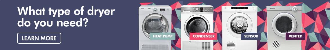 Choosing the Right Dryer