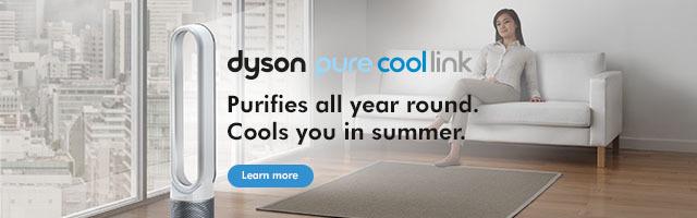 Dyson Purifier Catespot Mobile