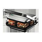 Grills & Sandwich Presses