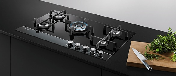 Fisher & Paykel Kitchen Guide