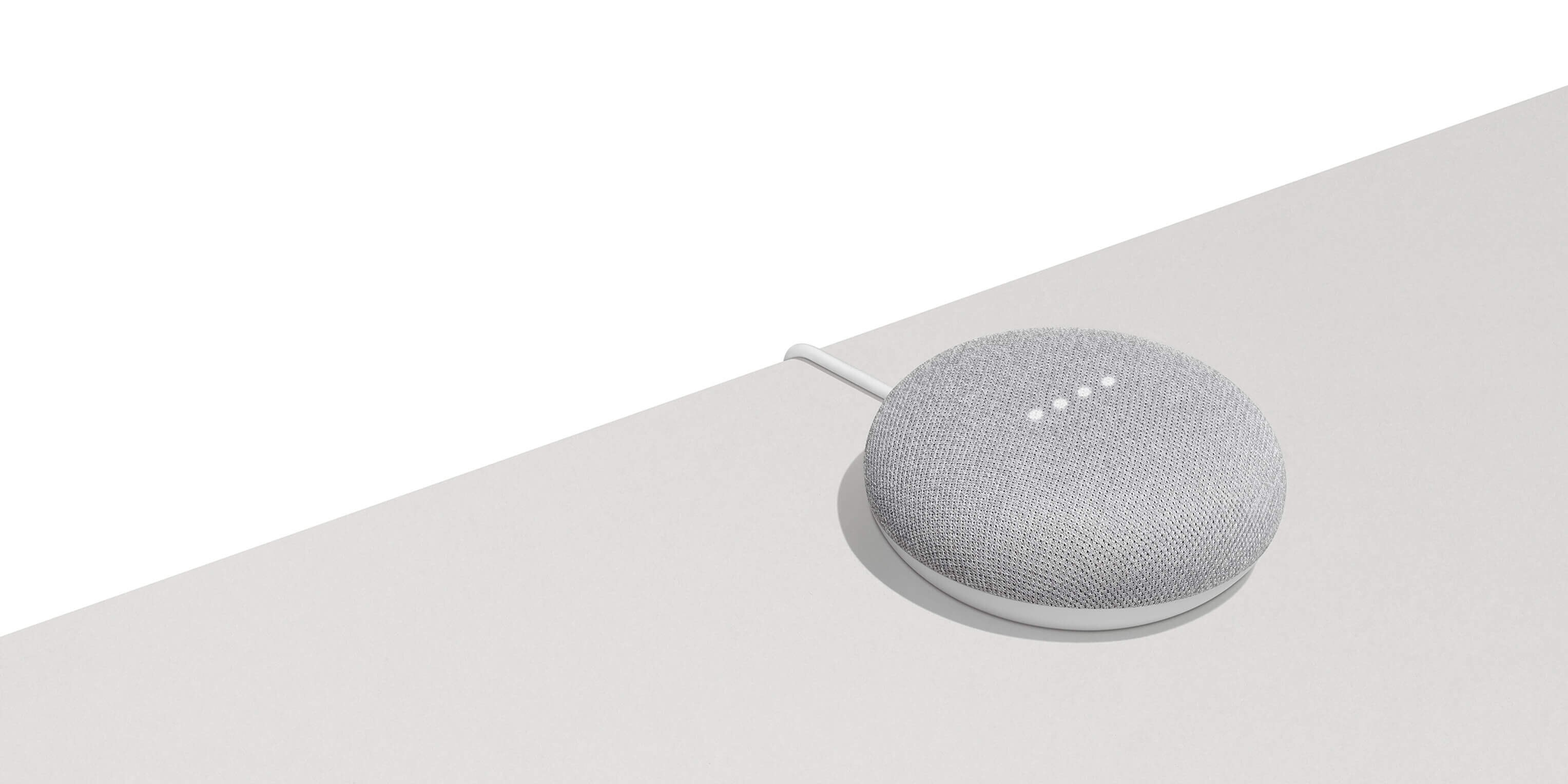 Google home mini the good guys for Google home mini