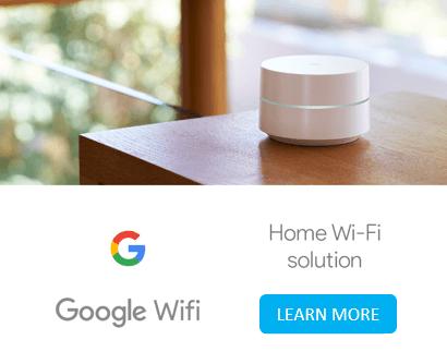 Shop Google WiFi | The Good Guys