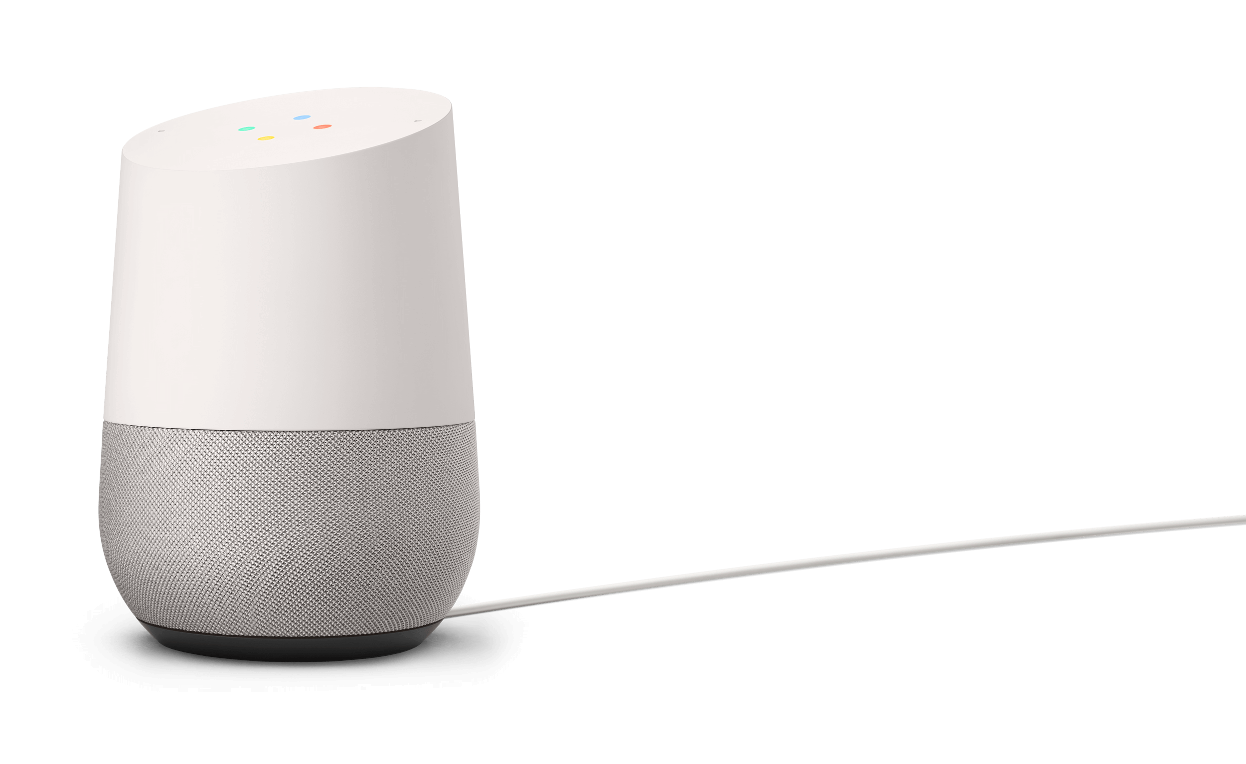 Google Home - Your voice-activated personal assistant
