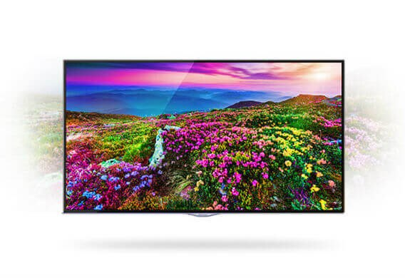 Hisense 4K ULED TV