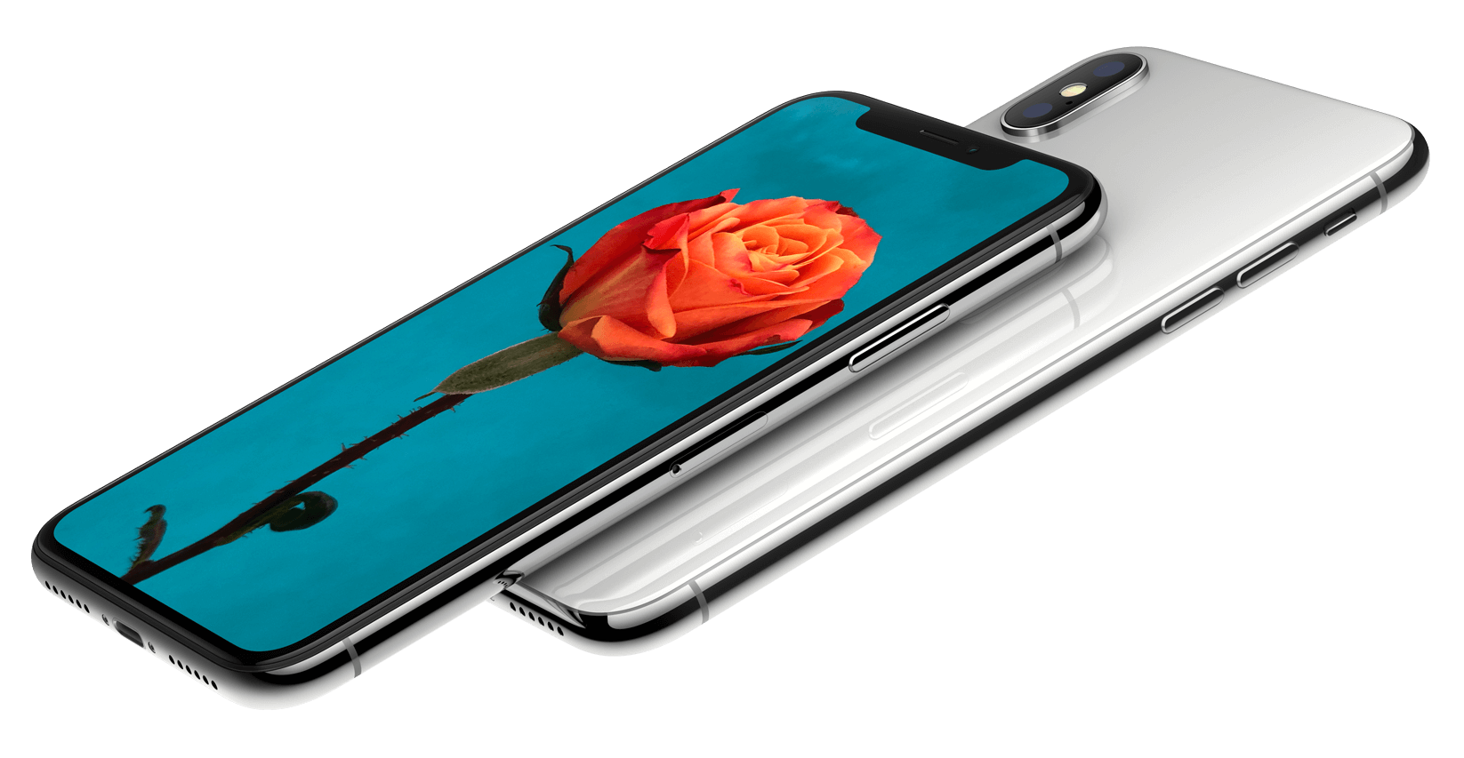 Apple iPhone X's dual cameras has a new colour filter and optical image stabilisation technology so your images always come out clear and sharp. Shop now at The Good Guys.