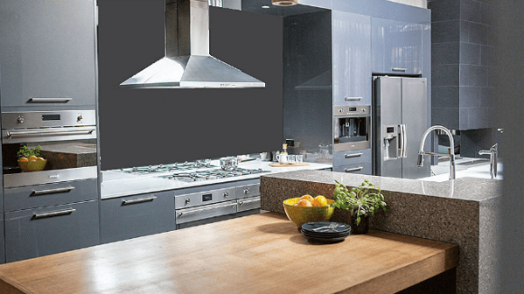 Kitchen Style Secrets