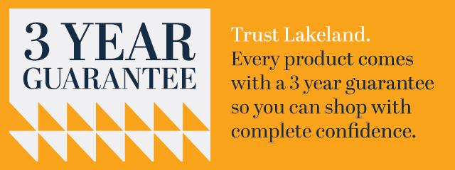 Lakeland Guarantee