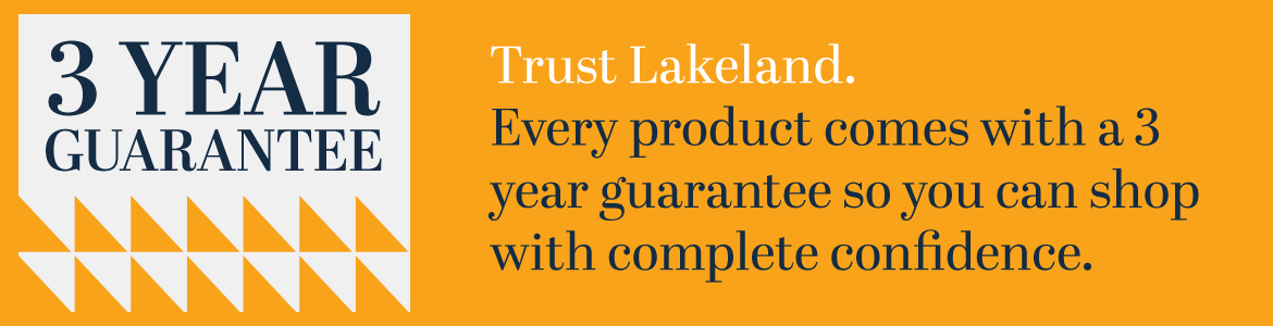 Lakeland Guarantee