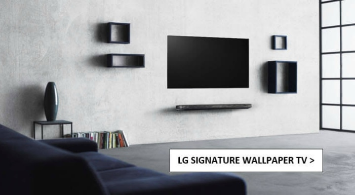LG signature fridges