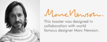 Marc Newson Toaster