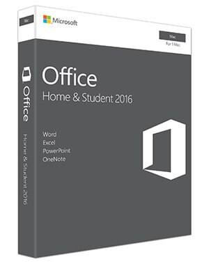 office 365 home and student 2016 product key