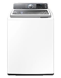 Samsung 10kg Top Load Washer