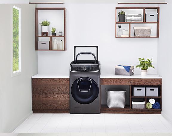 Shop Samsung FlexWash