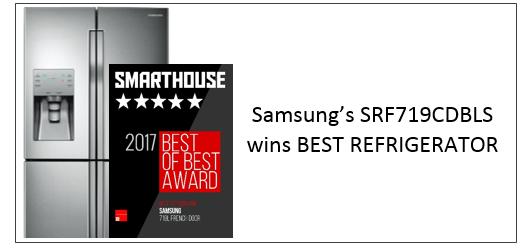 Samsung Smart House