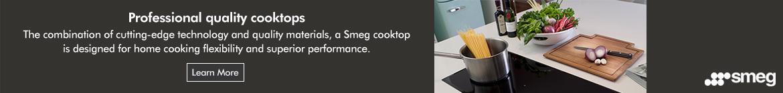 Smeg Quality Cooktop