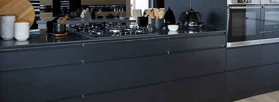 Kitchen Cabinet Range