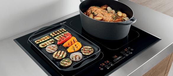 Whirlpool ovens image