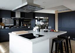 Kitchen Product Range